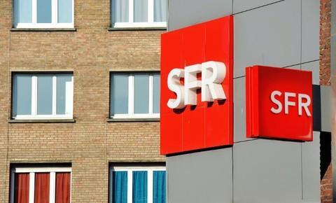 SFR passe en 4G + � Lyon