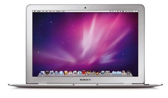 Apple MacBook Air 11,6' 128Go MD711F|B