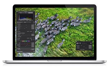 Apple MacBook Pro 13 pouces 500 Go 2.5 GHz MD101F