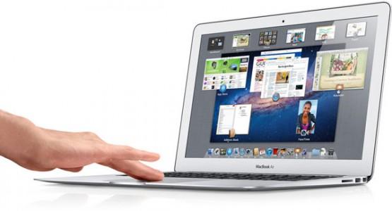 MacBook Air : au meilleur prix chez Darty !