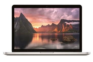Apple Macbook Pro Retina 13 pouces 128Go 2,6Ghz (2014)