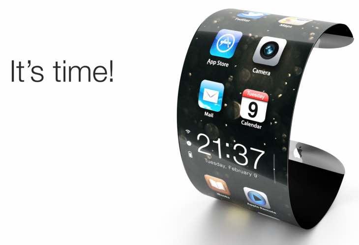 Apple Watch Samsung