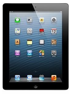 Apple iPad 4 Retina 16Go 3G
