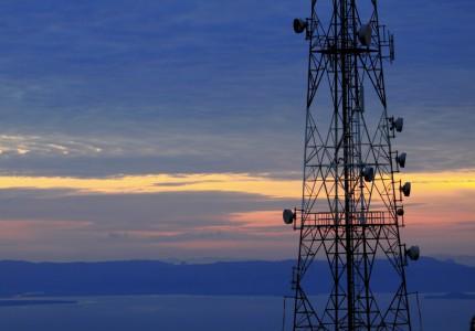 Free Mobile : Bient�t devant SFR en couverture 4G !