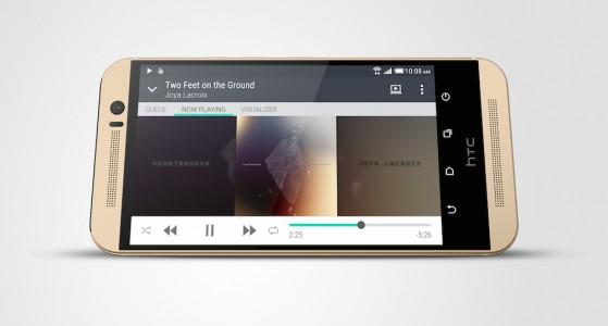 HTC One M9 : enfin l'annonce officielle !