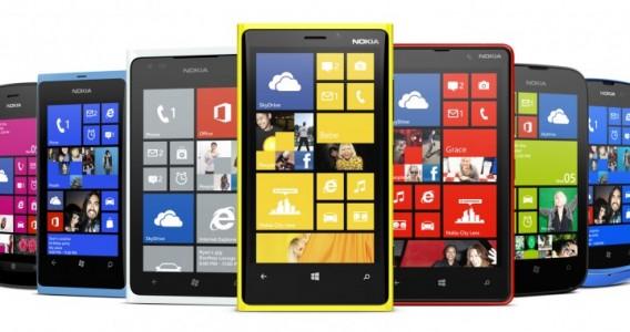 Windows 10 Mobile sur presque tous les Lumia !