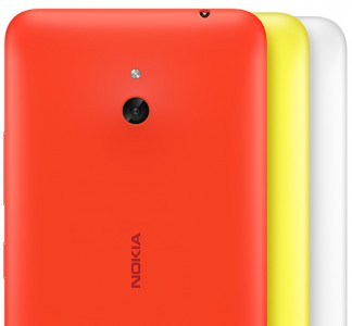Le Nokia Lumia 1320 pour 150� chez Darty !