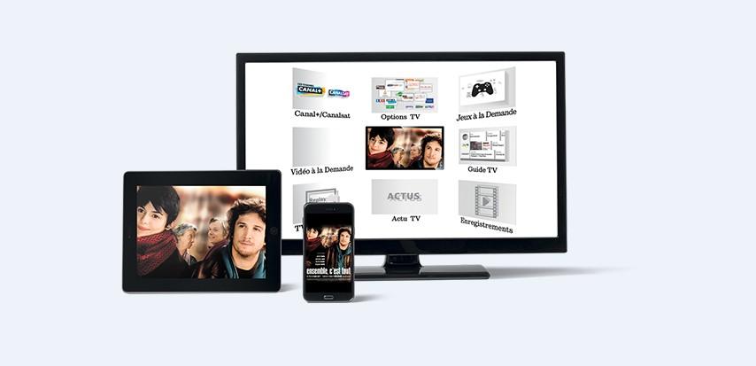 sfr la tv sur smartphone offerte pendant 1 an meilleur mobile. Black Bedroom Furniture Sets. Home Design Ideas