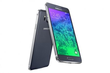 Samsung Galaxy Alpha : au meilleur prix chez PriceMinister !