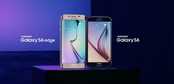 Samsung Galaxy S6 / S6 Edge : certains mod�les non disponibles en France !