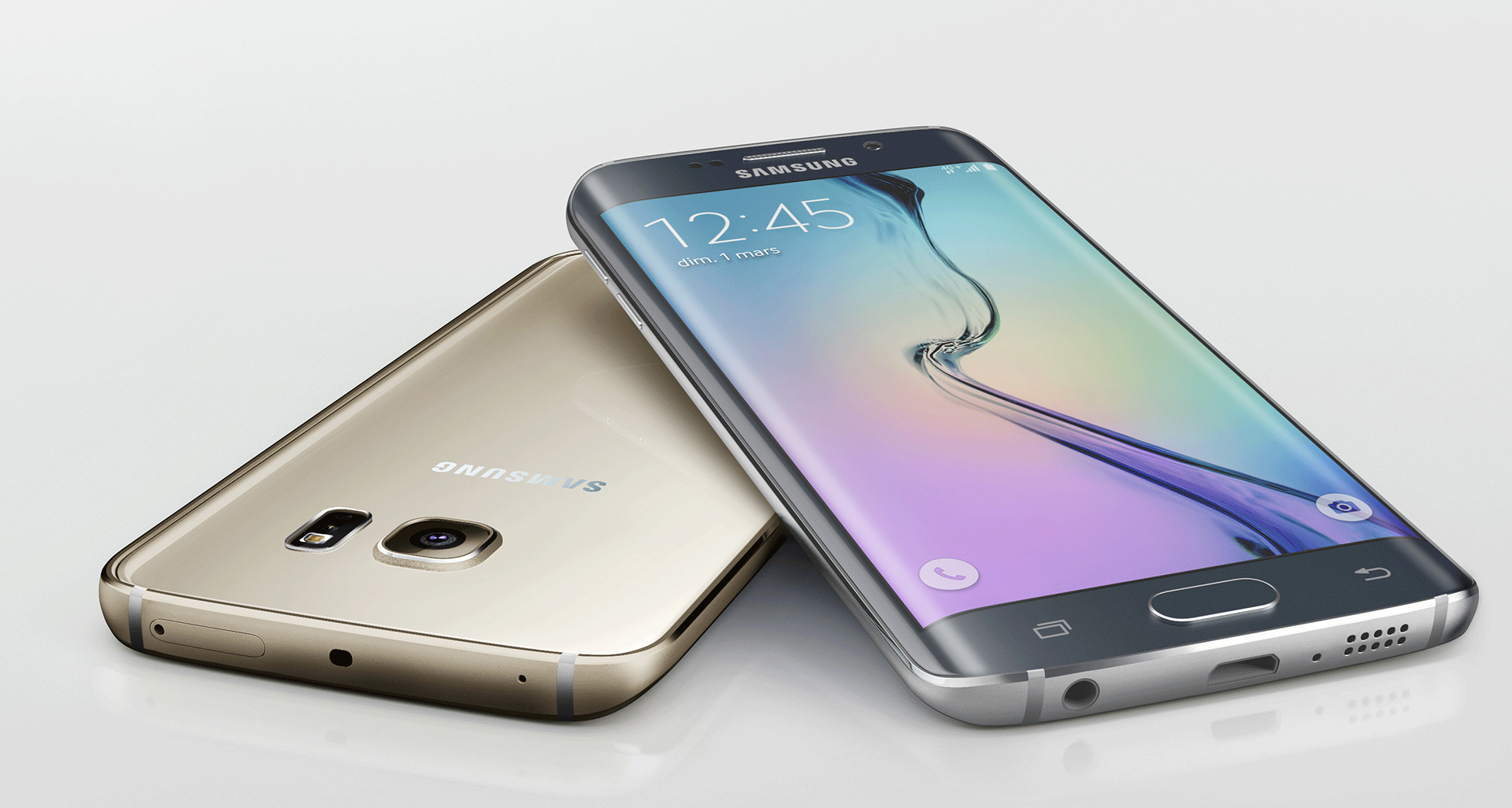 Samsung galaxy s6 edge des soucis avec l 39 cran for Samsung s6 photo ecran