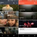 Sence 7 HTC One M9 11
