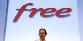 Xavier Niel Free