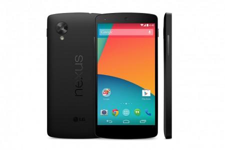 Google Nexus 5 : fin de sa commercialisation