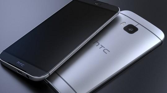 HTC One M9 : au meilleur prix chez Sosh !