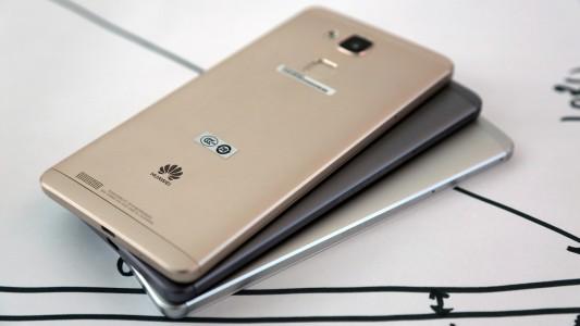 Huawei Ascend Mate 7 , l'avis de nos internautes