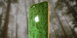 iPhone 6 Wood