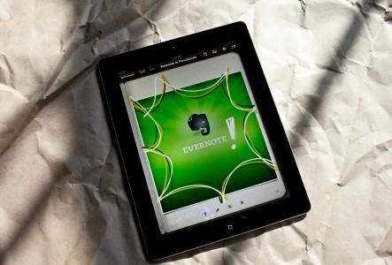iPad  transformez le en scanner avec des applications