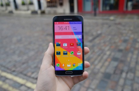 Samsung Galaxy S5 : un prix tr�s int�ressant chez Cdiscount