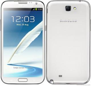 Son Samsung Galaxy Note 2 lui sauve la vie !