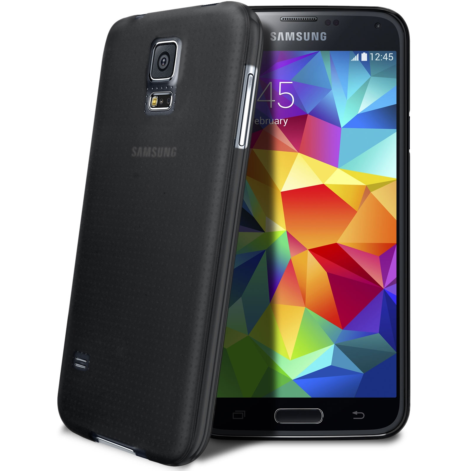 samsung galaxy s5 un prix tr s int ressant chez. Black Bedroom Furniture Sets. Home Design Ideas