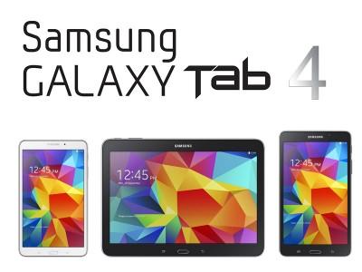 La Samsung Galaxy Tab 4 en promotion chez PriceMinister