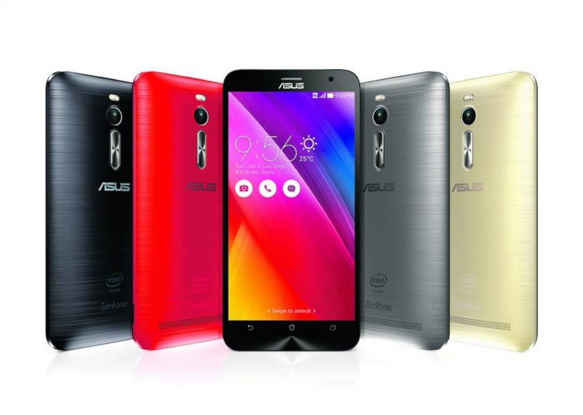 Asus Zenphone 2
