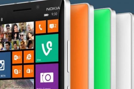 Nokia Lumia 930 : quelle couleur pour le meilleur prix?