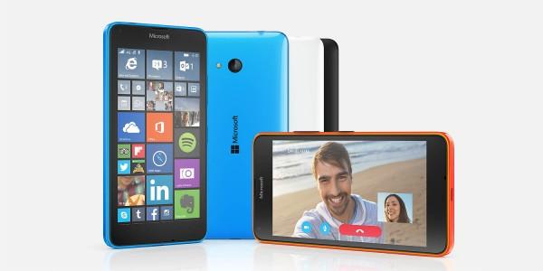 Test du Microsoft Lumia 640