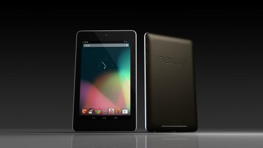 Google retire de la vente la tablette Nexus 7
