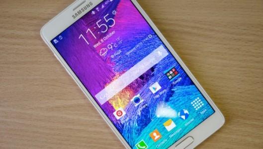 Samsung Galaxy Note 4 : O� le trouver au meilleur prix?
