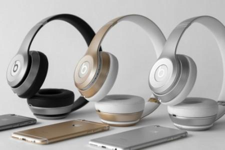 Avoir un casque Beats assorti avec votre iPhone 6, c'est possible