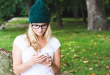 comparatif téléphones portables verts