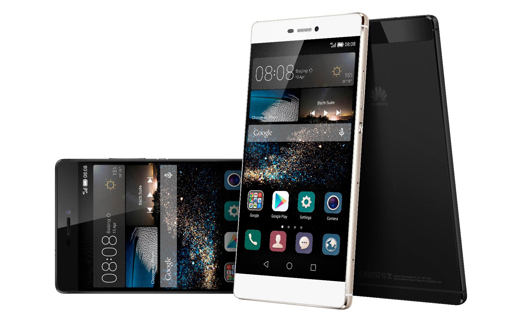 huawei p8 fiche technique et prix du smartphone dual sim 4g meilleur mobile. Black Bedroom Furniture Sets. Home Design Ideas