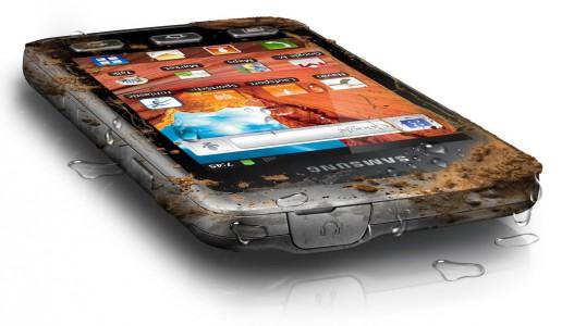 Le Galaxy XCover 3, le nouveau smartphone tout terrain de Samsung