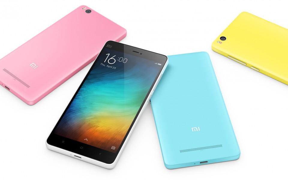 xiaomi mi 4i le nouveau t l phone pas cher chinois meilleur mobile. Black Bedroom Furniture Sets. Home Design Ideas