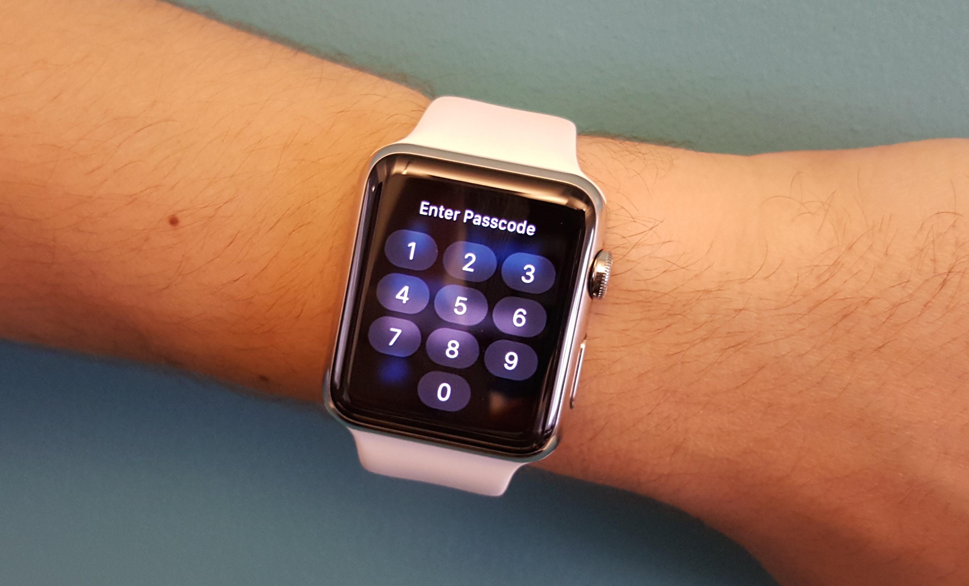 apple watch une s curit qui laisse d sirer meilleur mobile. Black Bedroom Furniture Sets. Home Design Ideas