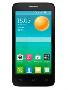 Alcatel One Touch Pop 2 4 pouce