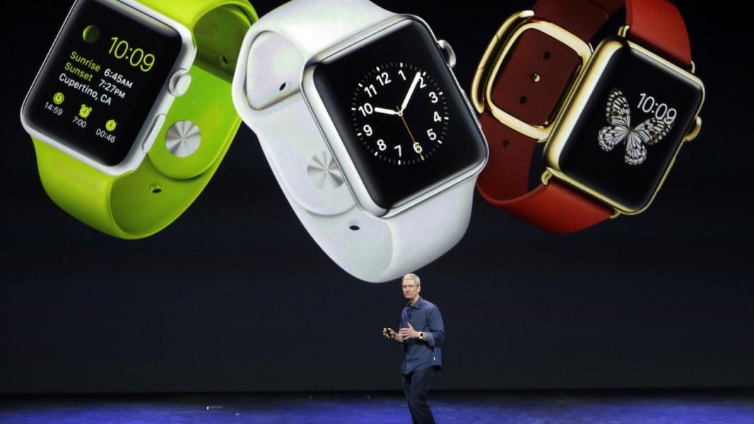 Quelle Apple Watch acheter en promotion ?