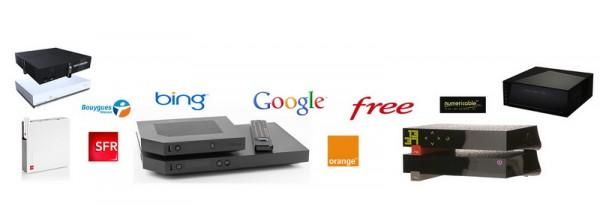 Comparatif des meilleures offres internet avec engagement