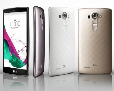 Test LG G4, du cuir pour se diff�rencier