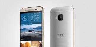 HTC ONE M9 Capteur photo médiocre