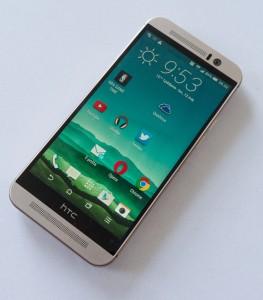 HTC One M9 : pour 1 euro de plus, une enceinte offerte !