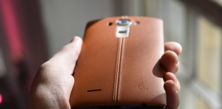 LG G4 autonomie, temps de rechargement