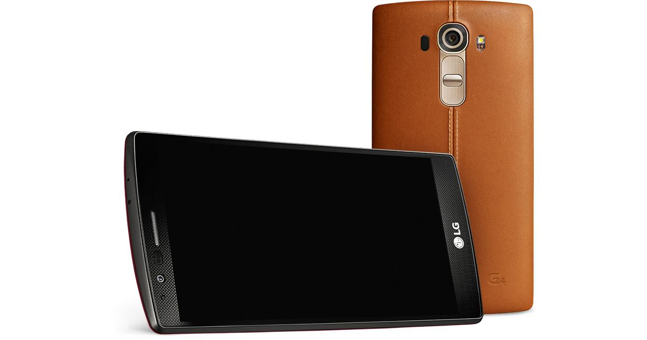 lg g4 le meilleur smartphone du moment meilleur mobile. Black Bedroom Furniture Sets. Home Design Ideas