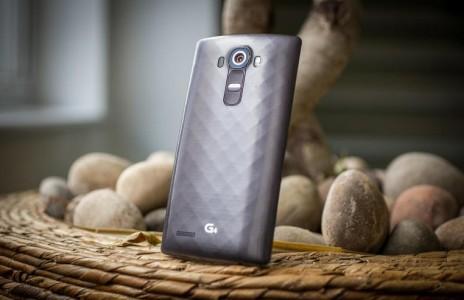 LG G4 : les pr�commandes d�butent aujourd'hui !