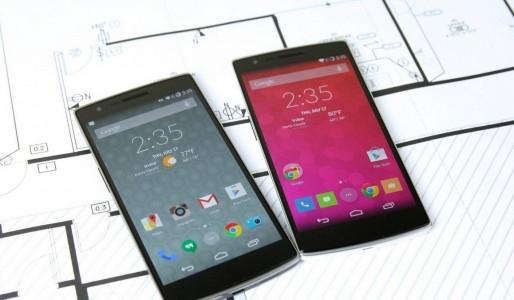 Avec son OnePlus Two , le chinois veut r�volutionner le march�