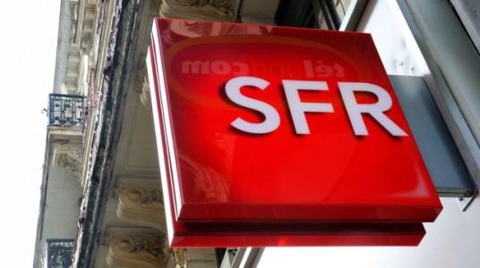 SFR proposera la 5G en 2020