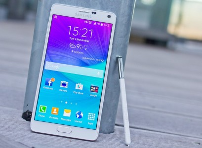 Samsung Galaxy Note 4 : une baisse globale des prix !