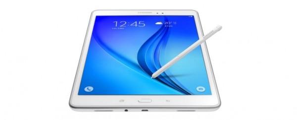 Samsung Galaxy Tab A : une nouvelle version avec Lollipop et un stylet !
